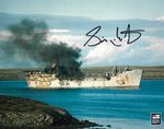 SIMON WESTON, Welsh Guard - Falklands War, Genuine Signed Autograph 10 x 8 COA 11409